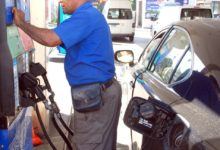Photo of Suben RD$9.50 a la gasolina y RD$7.20 al gasoil