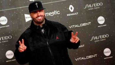 "Photo of Nicky Jam: ""Siempre he tenido una obsesión por Hollywood"""