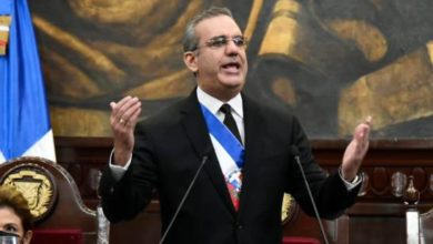 Photo of El 80 % de los dominicanos estará vacunado en junio, promete Luis Abinader