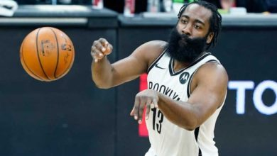 Photo of Harden se ha crecido para los Nets de Brooklyn
