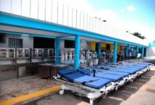 Photo of SNS entrega equipos por valor de RD$17 millones en hospital de Santiago