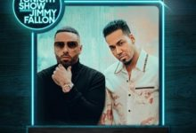 Photo of Romeo Santos y Nicky Jam se presentarán juntos en The Tonight Show Starring Jimmy Fallon