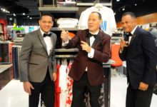 Photo of Franklin Mirabal oficializa regreso de Impacto Deportivo TV por CDN Deportes