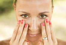 Photo of Yoga facial: la técnica conocida como el botox natural