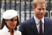 Photo of Meghan y Harry tenían un plan por si fallecía el duque de Edimburgo