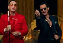 Photo of Daddy Yankee se unirá a Marc Anthony en concierto virtual 'Una Noche'